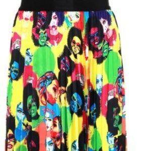 43369a4ba7 Dresses & Skirts - Every Women Multi Color Skirt